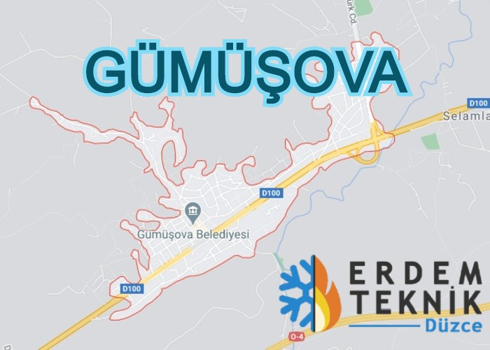 Gümüşova Kombi-Klima Teknik Servisi DÜZCE